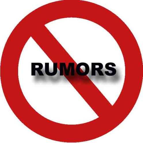 no-rumors